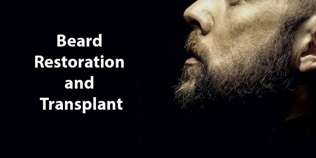 Beard Transplant Malaysia